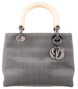 Christian Dior Medium Lady