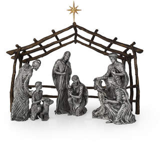 Michael Aram Nativity Figurine
