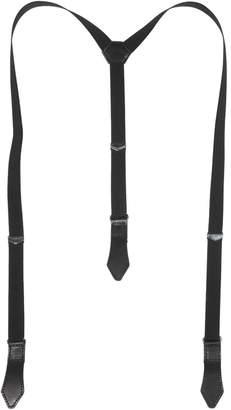 DSQUARED2 Elastic Suspenders