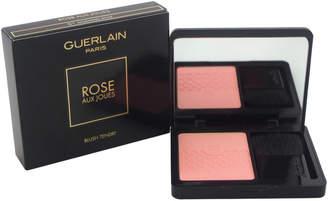 Guerlain 0.22Oz 01 Morning Rose Rose Aux Joues Tender Blush