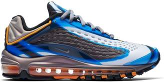 Nike Deluxe Photo Blue Orange Peel (W)