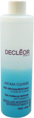 Decleor Unisex Skincare Aroma Cleanse Eye Make-Up Remover Gel 247.80 ml Skincare