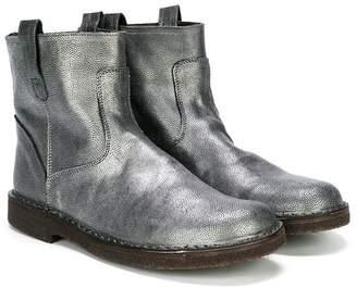 Pépé Kids Teen slip-on ankle boots