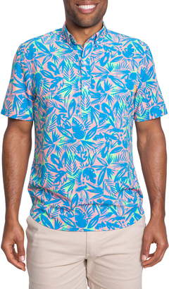 Chubbies Flora Plethora Print Shirt