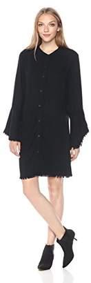 Splendid Women's Heavy Crosshatch Dress