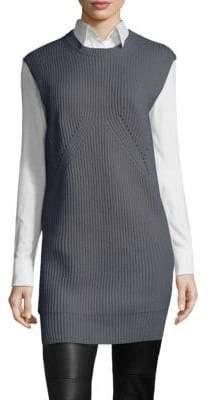 Derek Lam Sleeveless Pullover Tunic