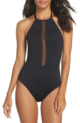 Women's La Blanca One-Piece Swimsuit $115 thestylecure.com