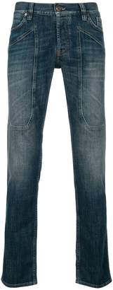 Jeckerson classic slim-fit jeans