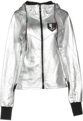 PLEIN SPORT Sweatshirts - Item 12207190EE