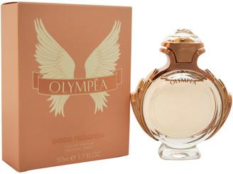 Paco Rabanne Women's Olympea 1.7Oz Eau De Parfum Spray