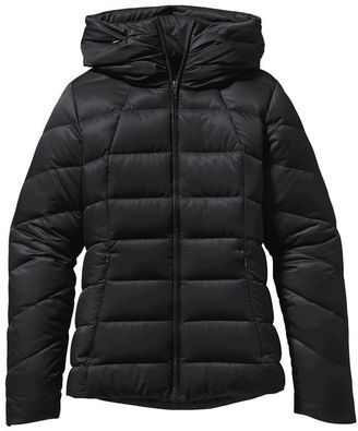 Patagonia Women's Downtown Jacket $279 thestylecure.com