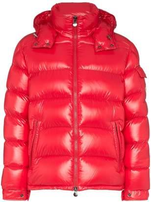 Moncler Maya puffer jacket