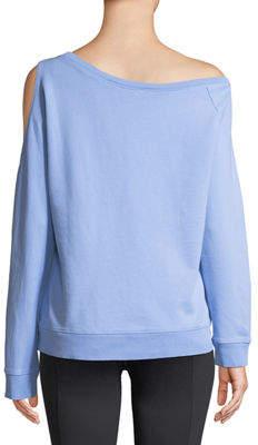 Sanctuary Alexi Asymmetric Sweatshirt