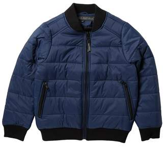 Urban Republic Quilted Bomber Jacket (Big Boys)