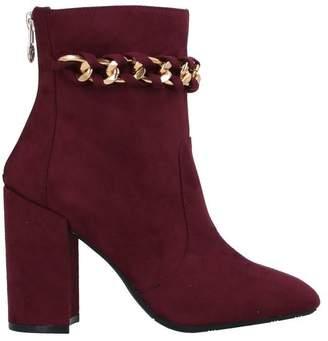 Gattinoni Ankle boots
