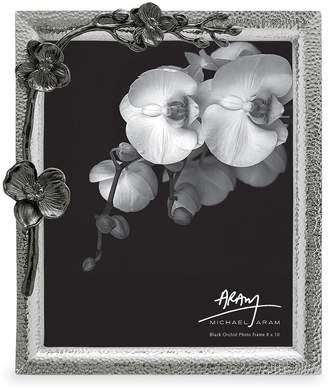 Michael Aram Black Orchid Picture Frame