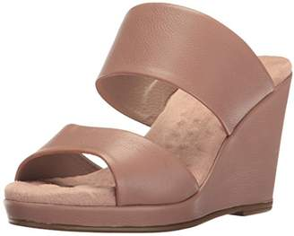Walking Cradles Women's Katie Wedge Sandal