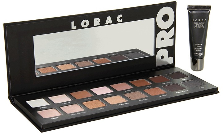 LORAC Pro Palette (Multi) Color Cosmetics