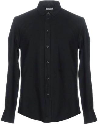 Bikkembergs Shirts - Item 38734009WD