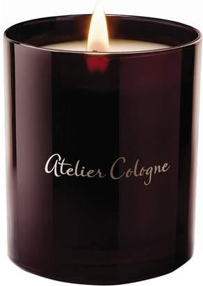 Atelier Cologne Scented Candle Orange Sanguine