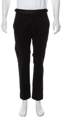 Todd Snyder Velvet Tuxedo Pants