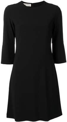 DAY Birger et Mikkelsen Blanca three-quarter sleeves dress