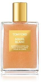 Tom Ford Women's Soleil Blanc Shimmering Body Oil