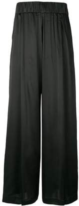 Semi-Couture Semicouture high-rise trousers