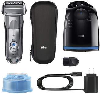 Braun Series 7 Mens Wet Dry Shaver System