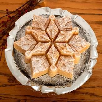 Nordicware Frozen Snowflake Cake Pan