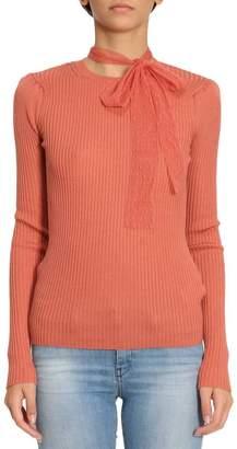 RED Valentino Sweater Sweater Women