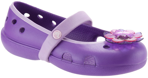 Crocs CrocsTM Keeley (Toddler)