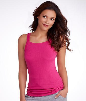2(x)ist 2(x)ist Square Cut Ribbed, Activewear - Women's