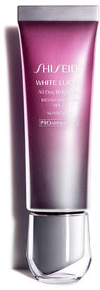 Shiseido White Lucent All Day Brightener Broad Spectrum SPF 23, 1.7 oz.
