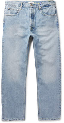 Sandro Slim-Fit Denim Jeans