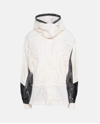 adidas by Stella McCartney White Running Ultra Jacket