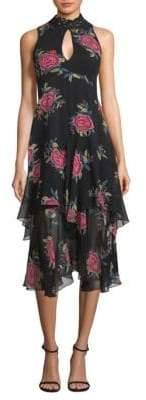 Nanette Lepore La Rosa Dress