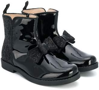 Florens embellished ankle boots