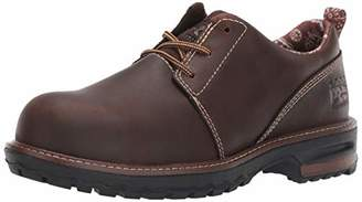 Timberland Women's Hightower Oxford Composite Toe Industrial Boot