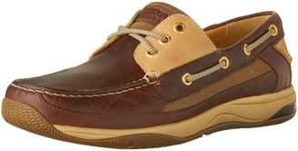 Sperry Men's Gold Billfish W/ASV Boat Shoes