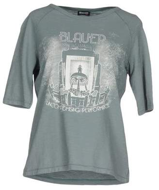 Blauar. (ブラウアー) - ブラウアー T シャツ