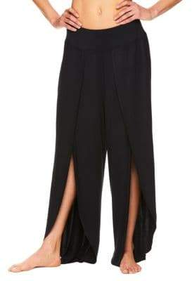 Gaiam Tyra Wide-Leg Petal Pants