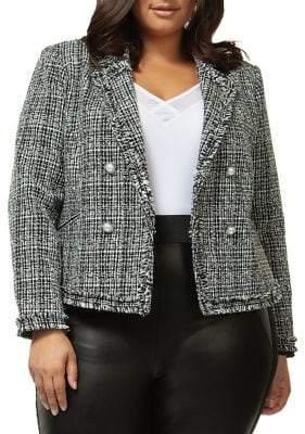 8f0caad1325 Plus Size Jackets - ShopStyle Canada