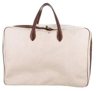 Hermes Victoria 60 Suitcase