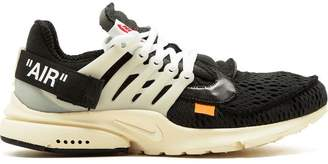 Nike x Off-White The 10: Air Presto