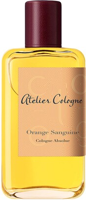 Atelier Cologne Orange Sanguine Cologne Absolue Pure Perfume