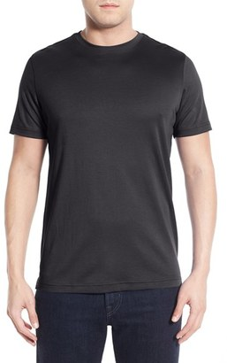 Men's Robert Barakett 'Georgia' Crewneck T-Shirt $59.50 thestylecure.com