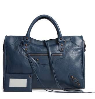 Balenciaga Classic City Leather Tote