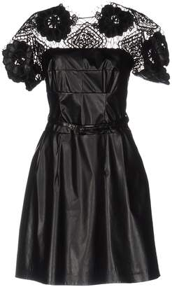 Mariagrazia Panizzi Short dresses - Item 34703049LV