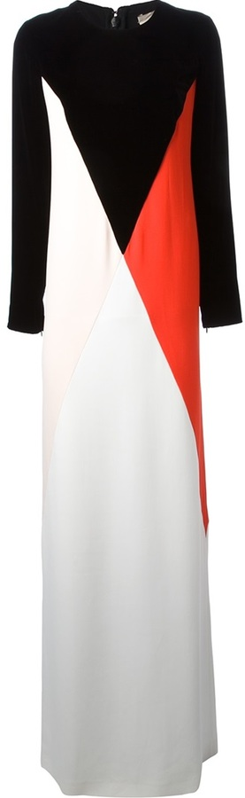 Stella McCartney 'Brigitte' dress